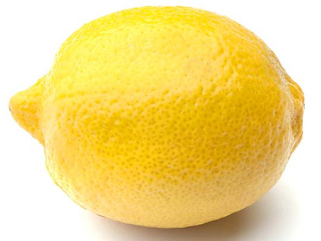 When is a lemon not a lemon?