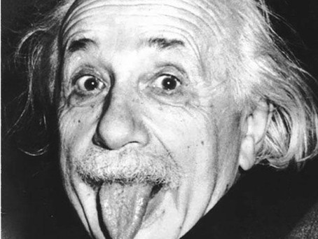 We don't need Einstein to solve Client/Agency relationship problems