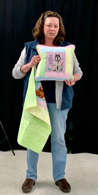 Peggy Tummarello 3 3-10-20