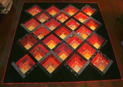 Cheryl Gould - Sunrise Prism