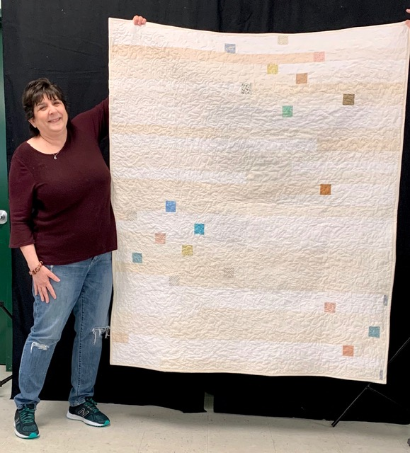 Debbie Van Brunt 1-14-20