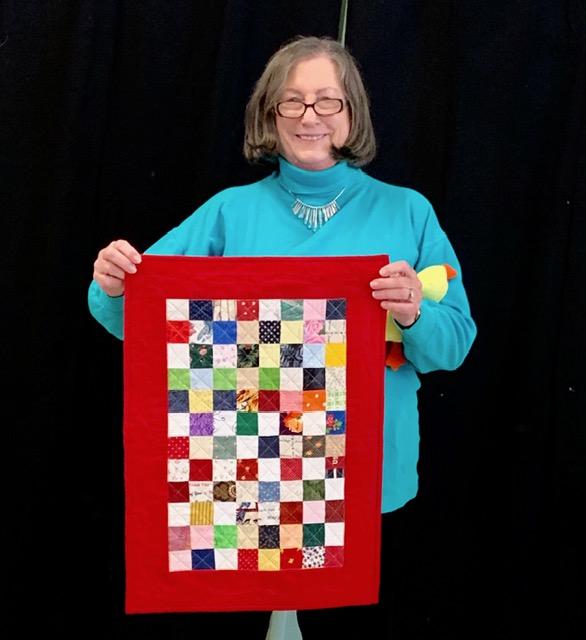 Carol A Johnson 2 11-23-19