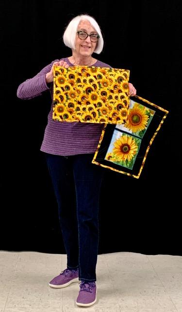 Judy Veltidi 2 3-10-20
