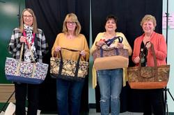 Bag Ladies 11-23-19