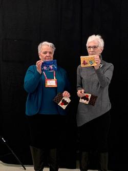 Irene Weiss & Corinne Winters 2 2-25-20.