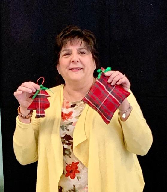 Debbie VanBrunt 11-23-19