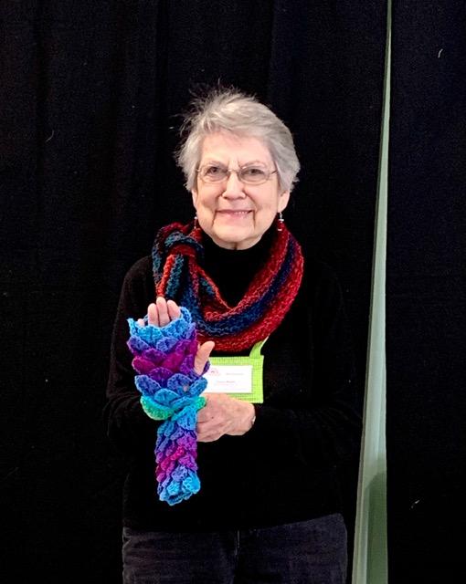 Nancy Brandt 11-23-19