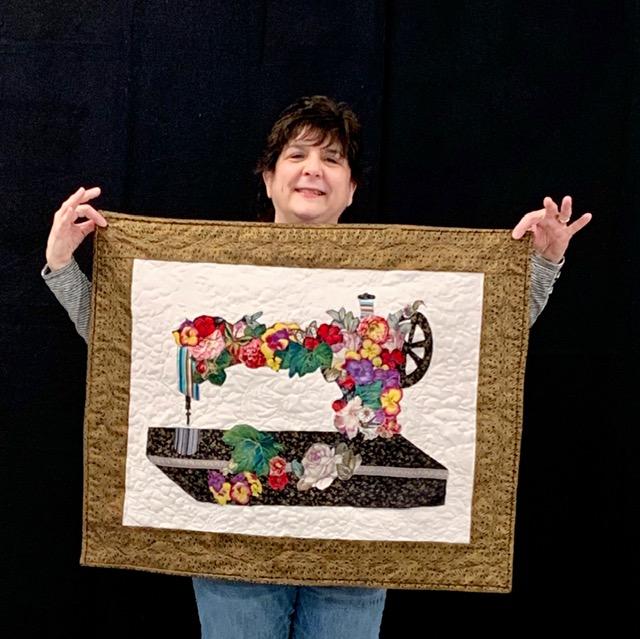 Debbie Van Brunt 2-25-20