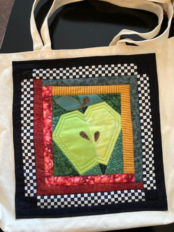 Copy of Applefest block design by Louise