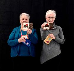 Irene Weiss & Corinne Winters 1 2-25-20.