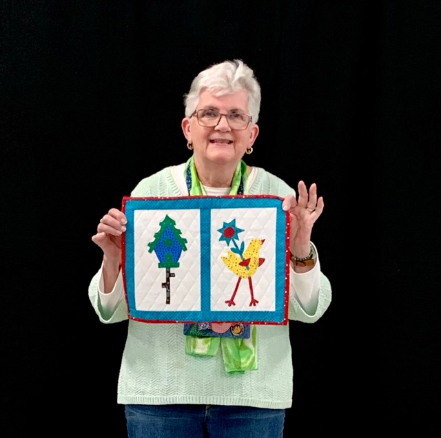 Mary Ann Hogan 3-10-20