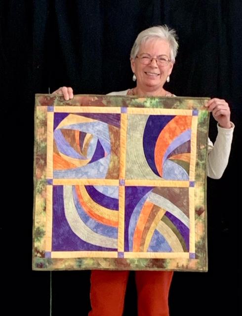 Susan Schweikhart 9-24-19