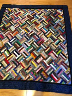 Helen Zeger's Quilt