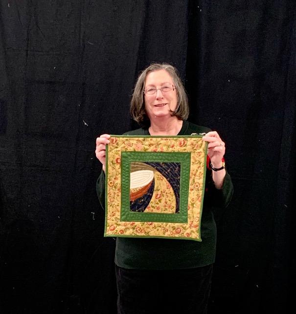 Carol A Johnson 12-10-19