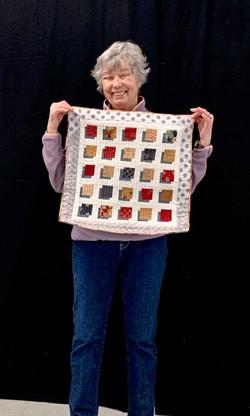 Mary Kirchoff b 1-14-20