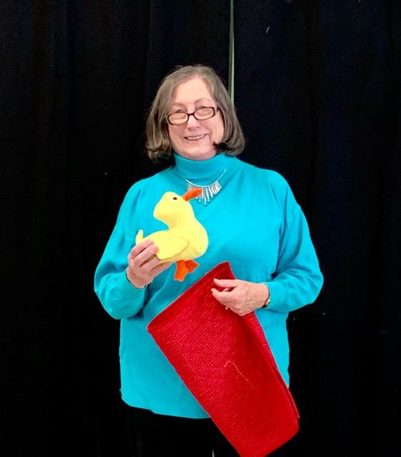 Carol A Johnson 1 11-23-19