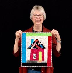 Anne Sigler 10-9-19
