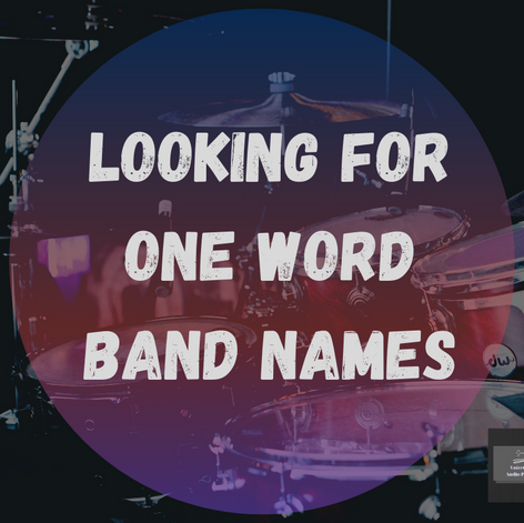Interactive Facebook Post. Music Game: Band Names