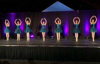Ballet 7's & 8's