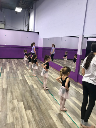 Creative Ballet 2