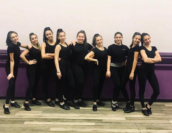 2020 Dance Team