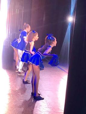 Musical Theatre 5