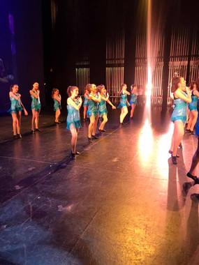 Julia Riccobene Tribute Dance