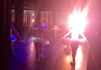 Int & Adv Ballet