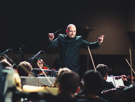 Composing Your Financial Symphony