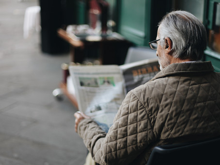 The High Cost Of Loneliness: The Other Price Older Adults Are Paying For Covid-19