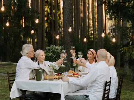 Forging friendships: Building community in retirement