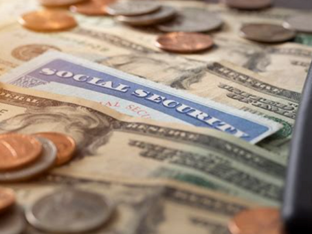 Social Security Reserves to Be Depleted Earlier than Previously Expected