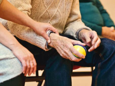 Elder Care Discussions