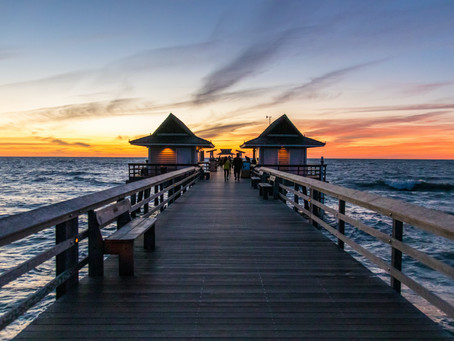 10 Things You Must Know About Retiring to Florida