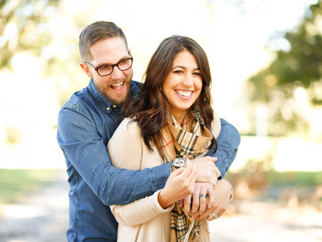 Rules of Engagement: How to NOT Fight with Your Fiancé About Money