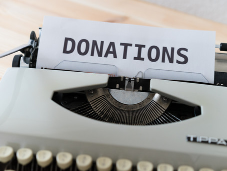 When can I start making charitable donations from my IRA?