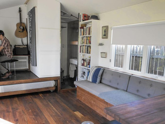 Tiny homes present big opportunities for Baltimore
