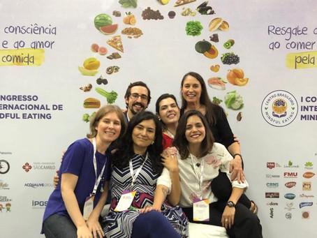 I Congresso Internacional de Mindful Eating