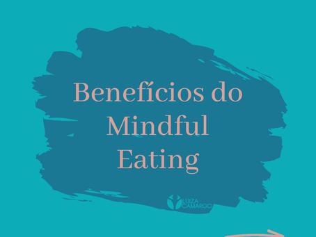 Que tal conhecer os benefícios do Mindful Eating?