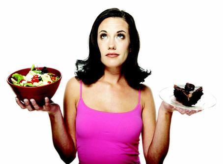 Programa Alimentação Consciente - Mindful Eating