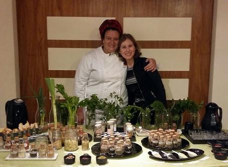 Palestra Mindful Eating & Cooking