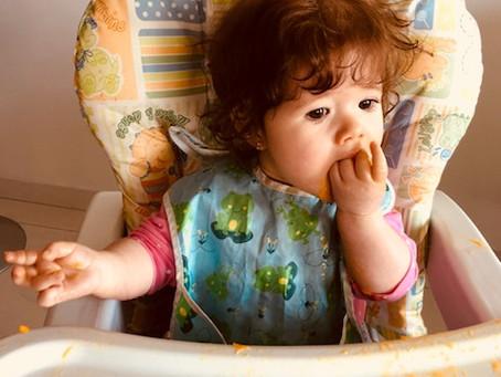 Você come com suas mãos?