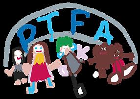 St Andrews East PTFA Logo image