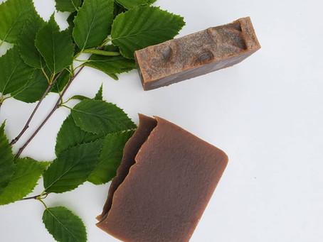 Why Handmade Soap?