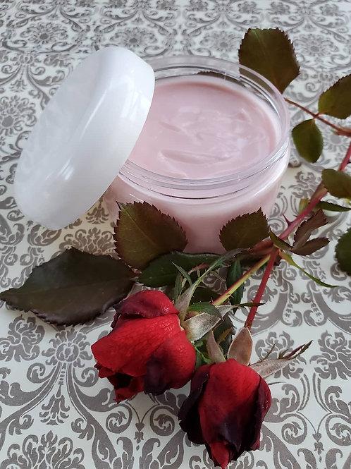 Lavender Rose lotion