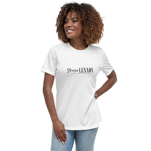 Louise Lennox Relaxed T-Shirt
