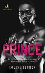 Possessing the Prince eBook.jpg
