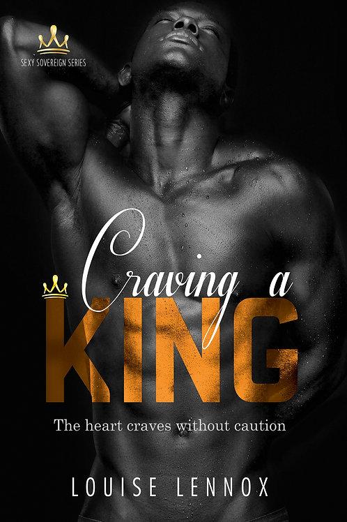 Craving A King Paperback