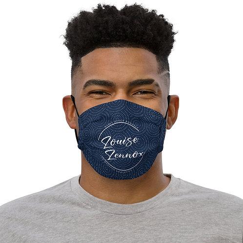 Louise Lennox Premium Face Mask