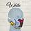 Thumbnail: African Elastic Ear-Loop Face Mask (Ankara Print)